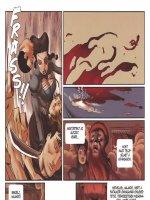 Akelarre 5-11. rész - 9. oldal
