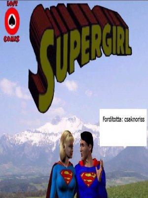 Szuperman és Szupergirl