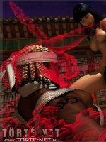 Naruto - Hinata és gyilkos méh - 25. oldal