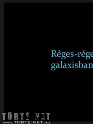 Star Wars 3. fejezet