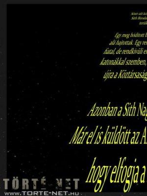 Star Wars 3. fejezet - 3. oldal