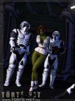 Star Wars 3. fejezet - 36. oldal