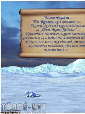 Groknar - Északon 2. rész