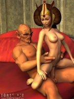 Star Wars - Padmé - 12. oldal
