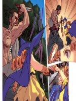 Alena hercegnő kiszökik - 6. oldal