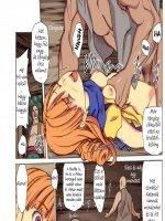 Alena hercegnő kiszökik - 15. oldal