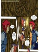Thundercats 1. rész - Szép párok együtt - 4. oldal