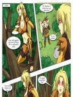 Thundercats 1. rész - Szép párok együtt - 5. oldal