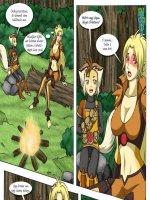 Thundercats 1. rész - Szép párok együtt - 6. oldal