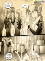 Barátnők 1. rész - 14. oldal