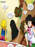 Barátnők 2-3. rész - 7. oldal