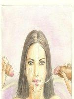 Adriana és a szexi fotósorozat - 26. oldal