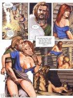 Barbár találkozások - 6. oldal