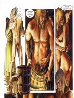 Barbár találkozások - 15. oldal