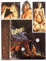 Barbár találkozások - 16. oldal