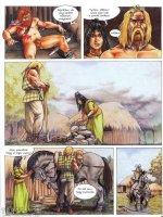Barbár találkozások - 18. oldal