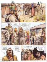 Barbár találkozások - 20. oldal