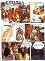 Barbár találkozások - 22. oldal