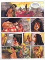 Barbár találkozások - 25. oldal