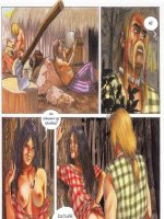 Barbár találkozások - 26. oldal