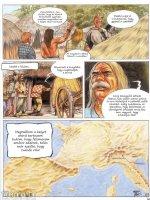 Barbár találkozások - 29. oldal
