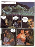Barbár találkozások - 30. oldal