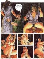 Barbár találkozások - 31. oldal