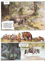 Barbár találkozások - 32. oldal