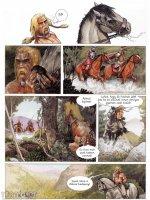 Barbár találkozások - 33. oldal