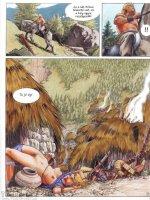 Barbár találkozások - 35. oldal