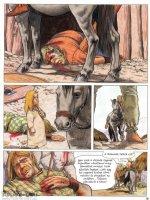 Barbár találkozások - 36. oldal
