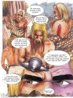 Barbár találkozások - 37. oldal