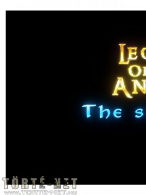Legend of the Anaria