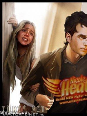 Nicole Heat - Őrület