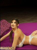 Gisela a fotóstúdióban - 31. oldal