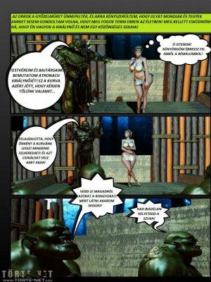 Jutalom az orkoknak 1. rész - 1. oldal