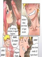 Naruto - Az éjszakai vendég - 8. oldal