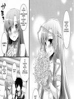 Kirito és Asuna - Házasság után