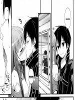 Kirito és Asuna - Házasság után - 14. oldal