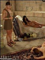 Dickgirls 4. rész - Dina, Sara és Skyla - 16. oldal