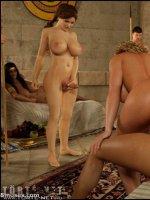 Dickgirls 4. rész - Dina, Sara és Skyla - 41. oldal