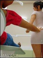 Dickgirls 5. rész - Dina és Gisela
