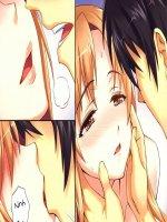 Sword Art Online - Asuna és Kirito