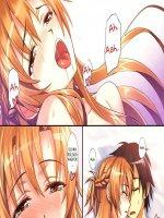 Sword Art Online - Asuna és Kirito - 24. oldal