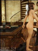 Dickgirls 6. rész -  Gisela és Sara - 16. oldal