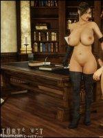 Dickgirls 6. rész -  Gisela és Sara - 43. oldal