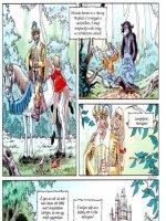 Piroska és a farkas - 7. oldal