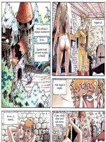 Piroska és a farkas - 9. oldal