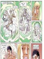 Piroska és a farkas - 14. oldal