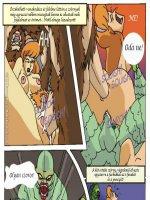 Scooby Doo és misztikus szex parti - 8. oldal